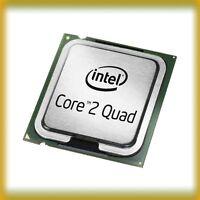 Intel Core 2 Quad Q9400 2.66GHz/6M/1333 Quad-Core SLB6B Sockel/Socket LGA775 CPU
