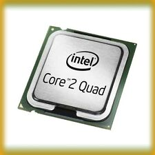 Intel Core 2 Quad Q9450 2.66GHz/12M/1333 QuadCore SLAWR Sockel/Socket LGA775 CPU