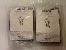 Lot of 2 - Valero Ambidextrous Wrist Supports - Light Duty Model WLT - Large