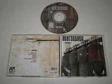 HEATSEEKER/WORKING(STS NETWORK/STS517)CD ALBUM
