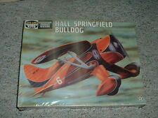 Life Like 1/32 Hall Springfield Bulldog Trophy Racers Rare Rare!