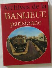 Banlieue Parisienne - Borge ; Viasnoff
