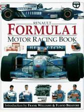 Renault Formula 1 Motor Racing Book