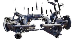 2007-2008 Infiniti G35 Rear Suspension Subframes Crossm K-Frame