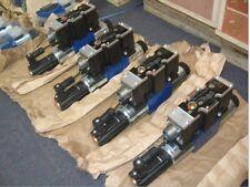 REXROTH Proportional directional control valves  4WREE10E75-22/G24K31/F1V