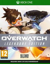 Overwatch Legendary Edition (Xbox One)  PRE-ORDER RELEASED 24/07/2018 - NEW