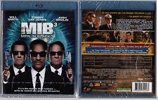MEN IN BLACK 3 - Blu-ray - 2012 - 106 min - NEUF