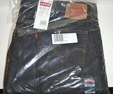LEVI'S 527 Men's 5-Pocket Slim Bootcut Jeans Pants W44 x L32 Dark Denim New Tags