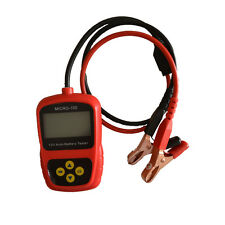 Auto battery tester/Car battery tester MICRO-100Conductance Tester - 2015 - X