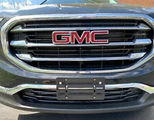 License Plate Tag Holder Mount Bumper Bracket For GMC  Brand NEW