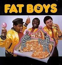 FAT BOYS - LP 33 GIRI - SUTRA - 1984