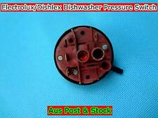 Dishlex/Westinghouse/Simpson Dishwasher Spare Parts Pressure Switch (D52) Used