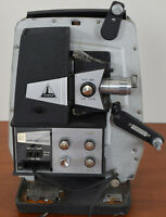 Sears Tower 8mm Movie Film Super Automatic Projector Model 165 Working