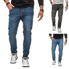Jack & Jones Herren Slim Fit Jeans Jeanshose Stretchhose Herrenhose Denim Hose