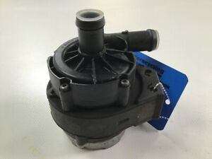 04L965567B Additional Water Pump Audi A3 Sportback (8VA) 1.4 TFSI E-Tron 110 Kw