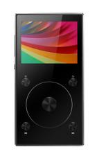 FiiO X3 Mark 3 Portable High Resolution Music Player 3rd Gen (FiiO-X3IIIBK) - Black