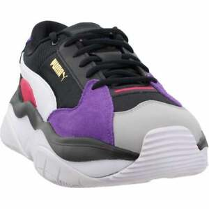 Puma Storm.Y Womens  Sneakers Shoes Casual   - Black