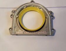Honda Accord 2.0 8v Diesel 20T2N Rear crankshaft oil seal + housing