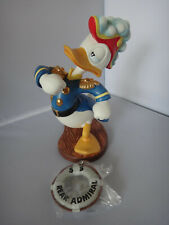 Walt Disney Classics Collection WDCC Sea Scouts Admiral Donald Duck 1994