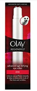 olay regenerist Advanced Age-defying eye roller