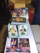 Topps Wwe 100 Card Lot Inserts And Sub Set Cards No Doubles