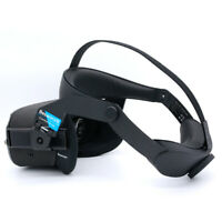 2020 Latest Head Strap for Oculus Quest- BeswinVR Comfort Strap- Patent Protect