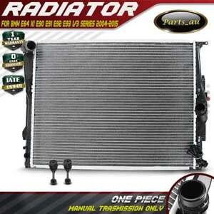 Radiator for BMW 1 / 3 Series E87 E88 E90 E91 E92 E93 E84 X1 2004-2015 2.0L 2.5L