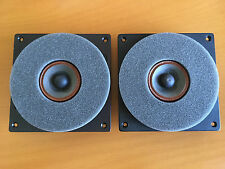 Pair Excellent JBL LE25 Tweeters LE-25 L26/L36 L100 4311 4312 2/3/4/5 Speakers