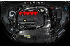 Eventuri Carbon Ansaugsystem für Audi TT RS 8S