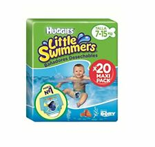Huggies Little Swimmers Taille 4 20