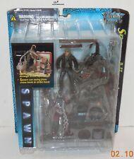 Vintage 1997 Spawn the movie Alley Playset McFarlane Violator Action Figure VHTF