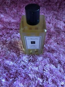 Jo Malone Amber & Lavender Bath Oil 250ML