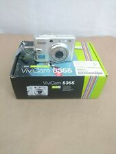 Vivitar ViviCam 5355. 5.0 Mega Pixels. Brand New in Open Box. Never used.