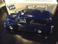 Eastwood Automobilia 1951 GMV Panel Van Bank Series 2 B274