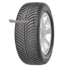 KIT 2 PZ PNEUMATICI GOMME GOODYEAR VECTOR 4 SEASONS G2 XL M+S 165/60R15 81T  TL