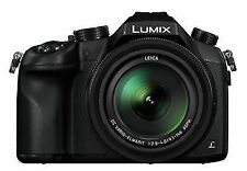 Panasonic Lumix Dmc-fz1000eb Bridge Camera 20.1mp 16x Optic Zoom 4k Video Record