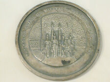 US Military Academy West Point Pewter Medal