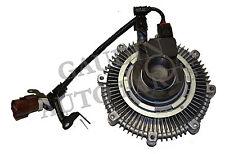 FORD OEM-Engine Cooling Radiator Fan Clutch 7L1Z8A616A