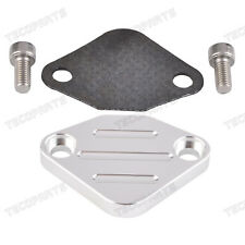 EGR Valve Delete TBI For Honda Accord, Civic, CRX, Insight, Odyssey, Pilot