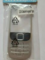 Replacement Keypad for Nokia 2330 Classic Silver (new)