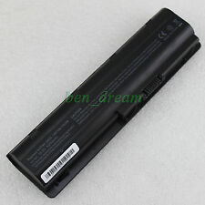 New 5200mAh Notebook Laptop Battery for HP 593554-001 593553-001 MU06 MU09 SPARE