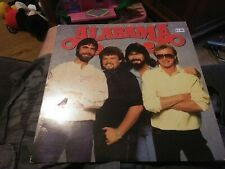 The Touch by Alabama (Vinyl, BMG Special Products)