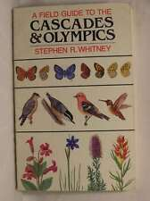 Field Guide to the Cascades and Olympics, Whitney, Stephen, Good Book