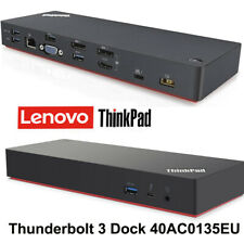 Lenovo 40ac0135eu ThinkPad Coup de Tonnerre Dock