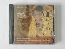 CD Anton Bruckner Messe in E-Moll Vijay Upadhyaya Totus Tuus neu OVP