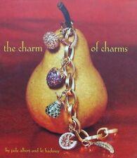 LIVRE : CHARMS (bijoux,jewellery,vintage,antique,costume,faux ...)