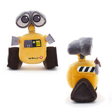 New Official Disney WALL-E 18cm Mini Bean Bag Soft Plush Toy