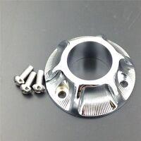 3D POWER TIP EXHAUST DRZ 125 DRZ125 KLX 125 KLX125 125L w// SPARK ARRESTOR SCREEN