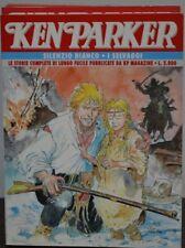 Fumetti Ken Parker Le Storie Complete di Lungo Fucile Pubblicate da KP Magazine