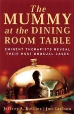 The Mummy at the Dining Room Table: Eminent Therapists Reveal Their Most Unusua